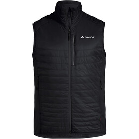 VAUDE Sesvenna III Vest Men black